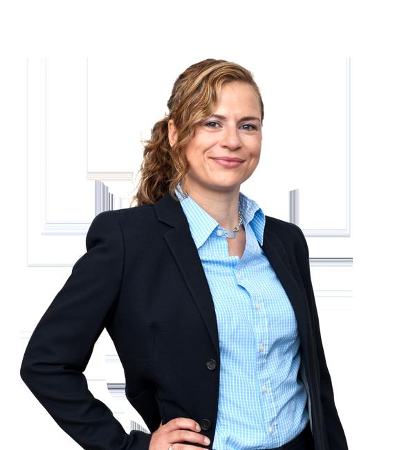 Dr. Anja Martin